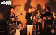 Nico and The Velvet Underground Poster Print