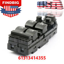NEW 2004-2010 FOR BMW E83 X3 Driver WIndow Lifter,Mirror Switch Control Unit USA