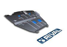 Unterfahrschutz (Motor+Getriebe) Chevrolet Captiva / Opel Antara AL4mm von RIVAL