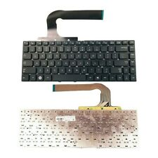 Keyboard US SAMSUNG QX411L QX410 Q430 Q460 QX310 SF310 SF311 P330 Q330 Black