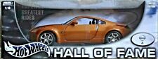 Hot Wheels Nissan Z Hall Of Fame Limited Edition 1:18 Scale Diecast