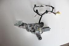 2006-2012 MITSUBISHI ECLIPSE REAR WINDSHIELD WIPER MOTOR WIRING ASSY 1427