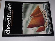 µµ Revue Le Chasse Marée n°98 Lorient & son arsenal Astrolabe Marigold BRIVET