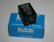 PORSCHE 928 ORIGINAL KAE FUEL PUMP RELAY ELECTRIC MADE IN GERMANY 1978 - `84 NEW