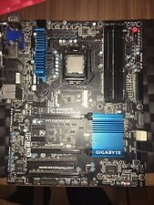 Gigabyte GA-Z77X-UD3H Motherboard (Intel LGA 1155)