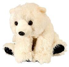 Eisbär Baby 30 cm Kuscheltier Plüschtier Wild Republic 10914
