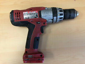 Milwaukee 0824-20 (used) Drill/Hammer with 1 Battery