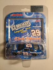 2004 #29 Kevin Harvick GM Goodwrench Icebreakers 1/64 NASCAR Action Diecast MIP