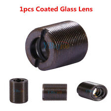 405nm 445nm Laser Diode Three Layer Collimating Coated Glass Lens M9*0.5 HOT
