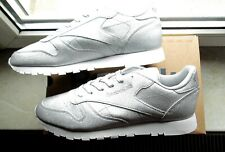 Reebok Classic Silber Silver grey Diamond 39 UK 6