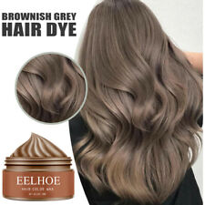 2021 NEW Hair Dye Wax Natural Ingredients Gel Coloring Styling Mud INS HOT!!!