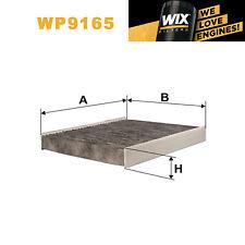 1x Wix Pollen Filter WP9165