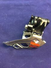 Shimano Deore FD-M616 Dyna-Sys 2x10 Speed 34.9mm Front Derailleur (31.8mm) - OEM