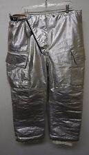 Used Globe Fire Fighter Turnout Pants Size: 40  (A1854)