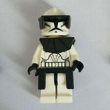 Genuine Lego Star Wars Clone Commander Minifigure