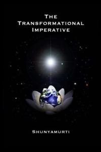 Shunyamurti-Transformational Imperative (US IMPORT) BOOK NEW