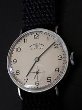 Vintage watch ELECTION, 15 jewels , cal 510, Grand Prix Berne 1914., Swiss made