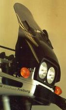 MRA Varioscreen Maxi BMW R 850 GS / R  1100 GS Farbe  rauchgrau