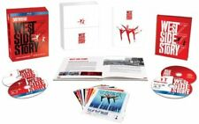West Side Story: 50th Anniversary Limited Edition Box Set Blu-ray NEW &Sealed