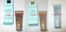 Estee Lauder Revitalizing Supreme Light Global Creme,Mask Boost,Perfectly Clean!