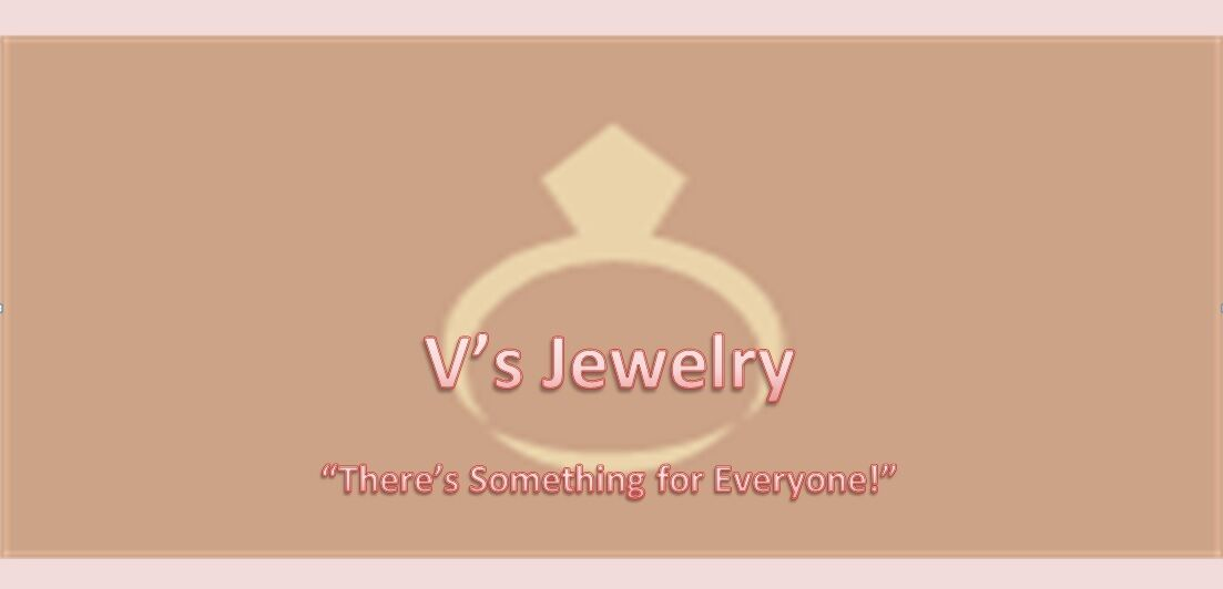 V s Jewelry: Something for Everyone