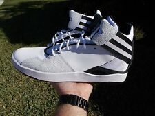 ADIDAS ORIGINALS CRESTWOOD MID BASKETBAL SNEAKERS WHITE B27544 size 12