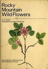 Rocky Mountain Wild Flowers