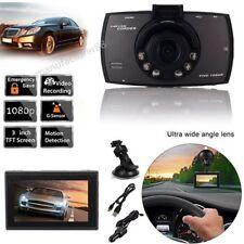 HD Vehicle 1080P Car DVR Dual Lens Camera Video Recorder Dash Cam G-Sensor