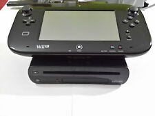 NINTENDO WII U 32GB CONSOLE BUNDLE W/ OVER 100 GAMES