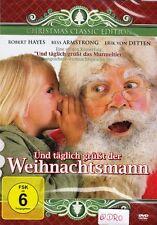 Und täglich grüßt der Weihnachtsmann + DVD Weihnachten + Witziger Weihnachtsfilm