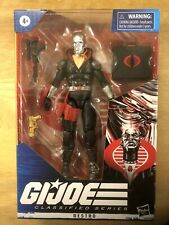 Gi Joe, DESTRO, Cobra, Hasbro, Classified Series, 6? Action Figure, NEW!