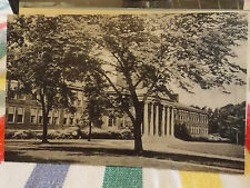 Old Post Card Main Building State teachers College Buffalo NY New York