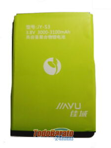 Bateria Jiayu JY-S3 3000 mAh