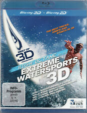 Best of 3D / 2D - High Octane: Extreme Water Sports
