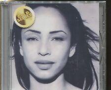 THE BEST OF SADE - CD