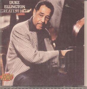 Duke Ellington - Greatest Hits CD WD017