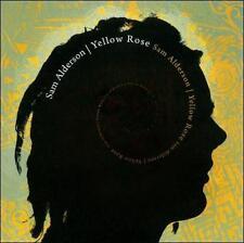 Yellow Rose, Sam Alderson, Very Good