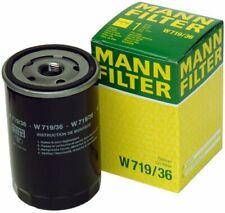 MannHummel W71936 Oil Filter