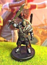 Dragon Smiter D&D Miniature Dungeons Dragons pathfinder fighter ranger barbarian