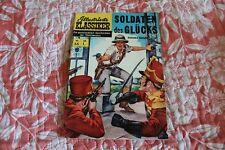 Illustrierte Klassiker # 55 Soldaten des Glucks