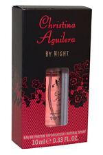 Christina Aguilera By Night Eau de Parfum Spray 10ml