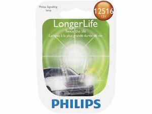 For American Motors Gremlin High Beam Indicator Light Bulb Philips 29913TV