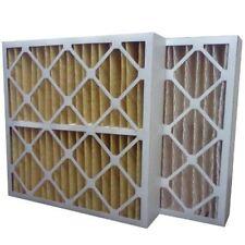 20x24x4 MERV 11 Pleated Air Filter (3-Pack)
