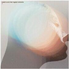 Susanna & The Magical Orchestra - 3  CD ALTERNATIVE ROCK POP JAZZ New