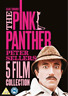 Dyan Cannon, Colin Gordon-Pink Panther Film Collection DVD NUOVO