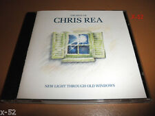 BEST of CHRIS REA cd HITS ace of hearts CANDLES on the beach FOOL steel river