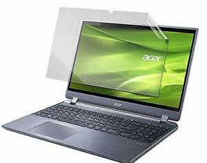 Smudge-Proof Screen Protector For Select Acer Ultrabook Laptops - Zagg