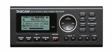 Tascam GB-10 Guitar Bass Trainer Recorder from JAPAN Expedited Shipping