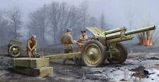 Trumpeter 1/35 Soviet 122mm Howitzer 1938 M-30 Early Version # 02343^