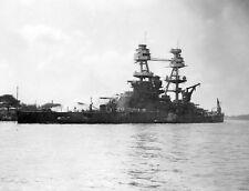1/350 #4115 USS Nevada BB36  December 1941 Complete Resin & PE Brass  Model Kit